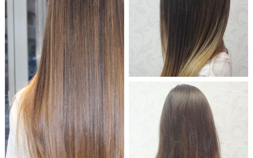 ¿Qué deseas para tu cabello?