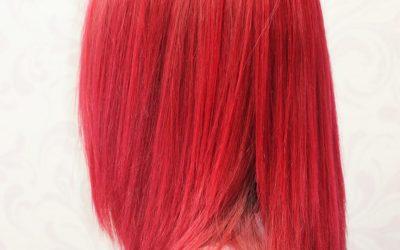 #Reestructuración del cabello desde cero